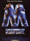 Super Mario Bros. - 25th Anniversary Special Screenings! poster