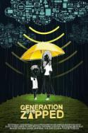 Generation Zapped poster