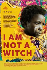 I Am Not A Witch - LAST DAY! poster
