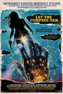 Let The Corpses Tan poster