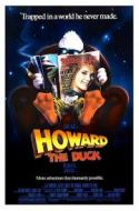 Howard the Duck - the 1986 Golden Raspberry winning quacker! poster