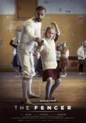 The Fencer - The True Story of Endel Nelis, Estonia's Legendary Fencing Master poster