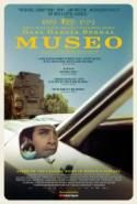 Museo - The Largest Heist In Mexico's History! poster