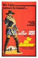 The Big Gundown - OUR SPAGHETTI WESTERN SERIES GALLOPS ON! poster