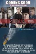 SURFER:  Teen Confronts Fear poster