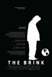 The Brink:  Steve Bannon poster