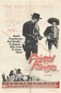 A Pistol For Ringo - Our Spaghetti Westerns Keeps A' Comin'! poster