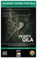 Journey Down the Gila - Protecting New Mexico's Last Wild River poster