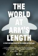 The World At Arms Length - A Story Beyond Vision on the Camino de Santiago poster