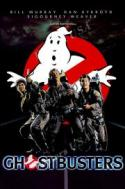 Ghostbusters - the Original 1984 comedy! poster