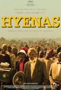 Hyenas - the 1992 Sengalese comic masterpiece restored! poster
