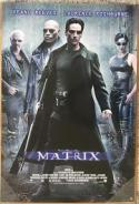 The Matrix - A 20th Anniversary Special Double Feature! poster