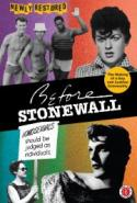 Before Stonewall - A 50th Anniversary Special! poster