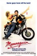 Mannequin poster