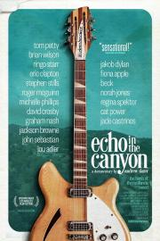Echo in the Canyon - ENCORES! poster