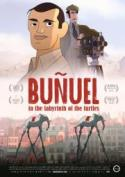 Bunuel In the Labyrinth of Turtles poster