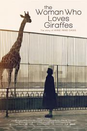 The Woman Who Loves Giraffes - available in our at-home virtual cinema! poster