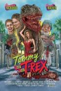 Tammy and the T-Rex (Gore Cut) - the 1994 wtf rediscovery flick! poster