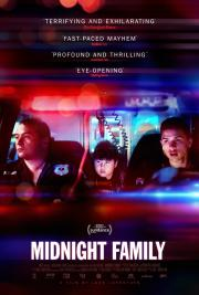 Midnight Family - LAST DAY! poster