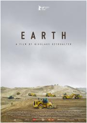 Earth - now available on our home viewing options! poster