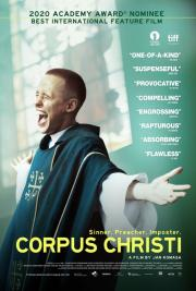 Corpus Christi - it's back & available for home viewing now! poster