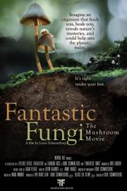 Fantastic Fungi - SPECIAL ONLINE STAY-AT-HOME-SAFE SCREENING! poster
