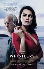 The Whistlers  - online home viewing available now! poster
