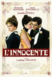 L' Innocente - available now for home viewing! poster