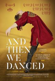And Then We Danced - online home viewing available now! poster