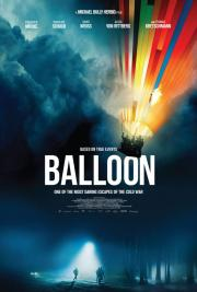 Balloon - online home viewing available now! poster