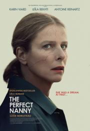 The Perfect Nanny - online home viewing available now! poster