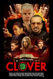 Clover - available now for safe at-home viewing that'll partially support us too ! poster