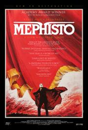 Mephisto - available now for safe at-home viewing that'll partially support us too  ! poster