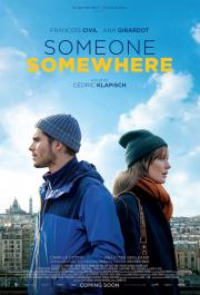 Someone, Somewhere - available now in our at-home 'virtual cinema' safe viewing! poster