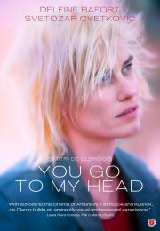 You Go To My Head - available now for our at-home safe viewing options! poster