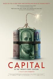 Capital in the Twenty-First Century - available now for our at-home safe viewing options! poster