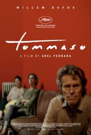 Tommaso - available now for our safe at-home virtual cinema viewing that'll partially support us too ! poster