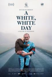 A White, White Day - available now in our at-home 'virtual cinema' safe viewing! poster