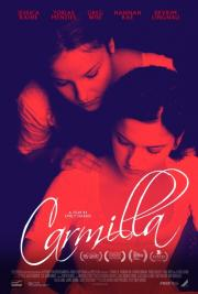 Carmilla - available now for our safe at-home virtual cinema viewing that'll partially support us too ! poster