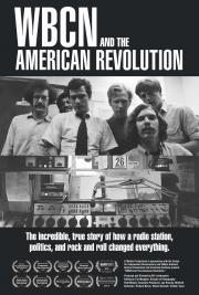 WBCN and The American Revolution - available now for our safe at-home virtual cinema viewing that'll partially support us too ! poster