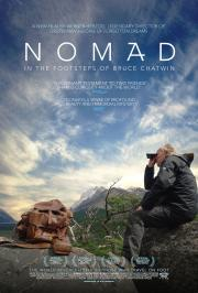 Werner Herzog's NOMAD: IN THE FOOTSTEPS OF BRUCE CHATWIN - now available on our 'Virtual Cinema'! poster