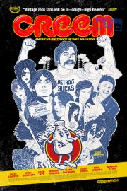 Creem:  America's Only Rock N' Roll Magazine - available now on our Virtual Cinema! poster