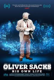 Oliver Sacks: His Own Life  - available now for our safe at-home virtual cinema viewing that'll partially support us too ! poster