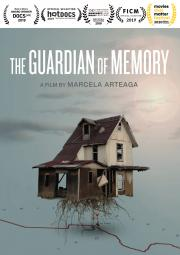 The Guardian of Memory (El Guardian de la Memoria) - available now for safe at-home virtual cinema viewing that'll partially support us too ! poster