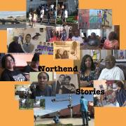 NORTHEND STORIES - a new doc by a local videographer available now on virtual cinema! poster