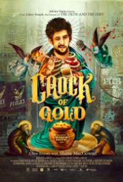 CROCK OF GOLD:  Shane MacGowan - available now for our safe at-home virtual cinema viewing that'll partially support us too ! poster