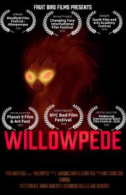 Willowpede - available NOW for our safe at-home virtual cinema viewing that'll partially support us too ! poster