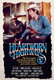 Heartworn Highways - available Now for our safe at-home virtual cinema viewing that'll partially support us too ! poster