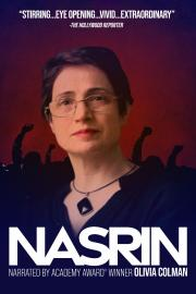 Nasrin - available NOW for our safe at-home virtual cinema viewing that'll partially support us too ! poster