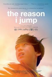 The Reason I Jump - available NOW for our safe at-home virtual cinema viewing that'll partially support us too ! poster
